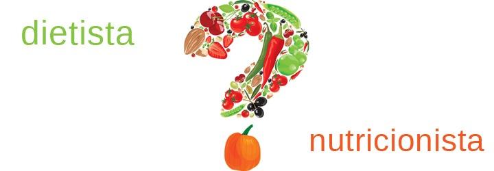 DIETISTA O NUTRICIONISTA ¿QUÉ PROFESIONAL DEBO ELEGIR?