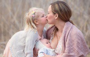 lactancia materna dietista nutricionista
