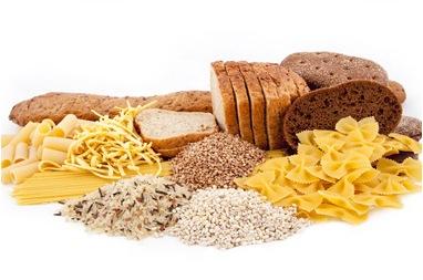 raciones cereales