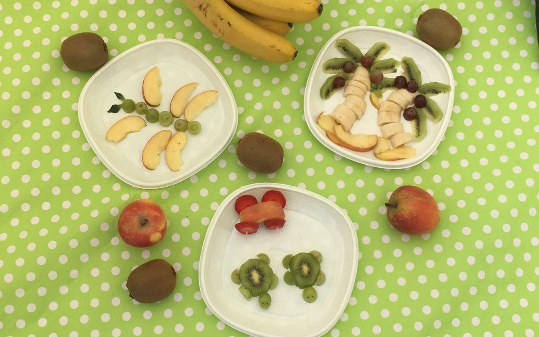 Talleres de nutrición para todos