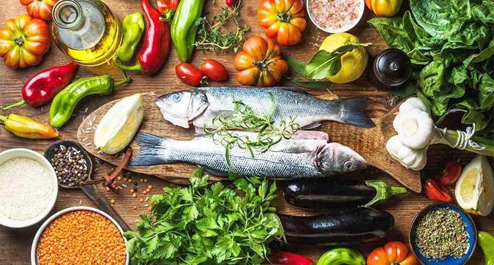 Dieta Mediterranea;en qué consiste y cómo seguirla