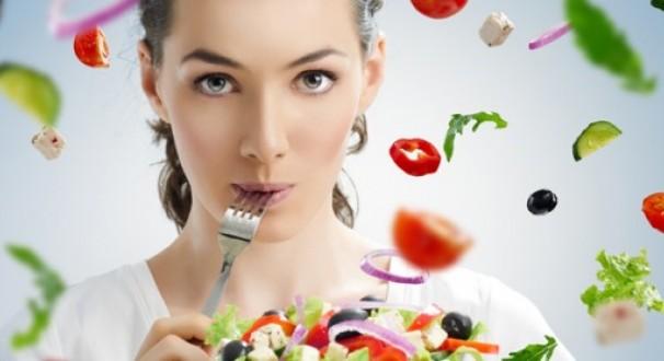 Probar alimentos nutricionista dietista