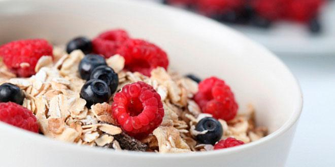 desayuno saludable nutricionista