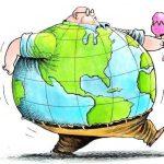 obesidad y sobrepeso nutricionista
