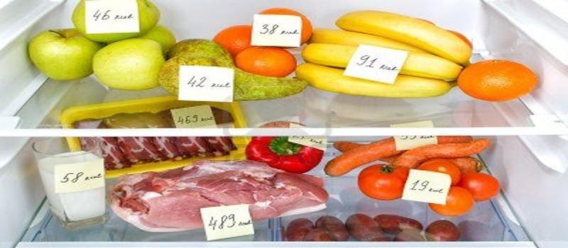 Calorías nutricionista valencia