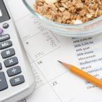 calorías dietista nutricionista