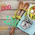 calorías dietista valencia