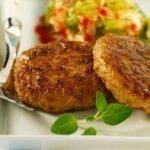 hamburguesas veganas nutricionsita