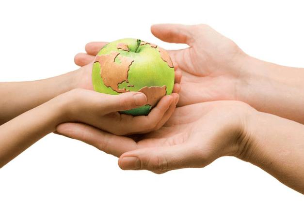 día mundial de la alimentación nutricionista