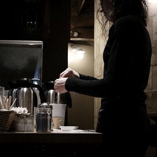 Café nutricionista