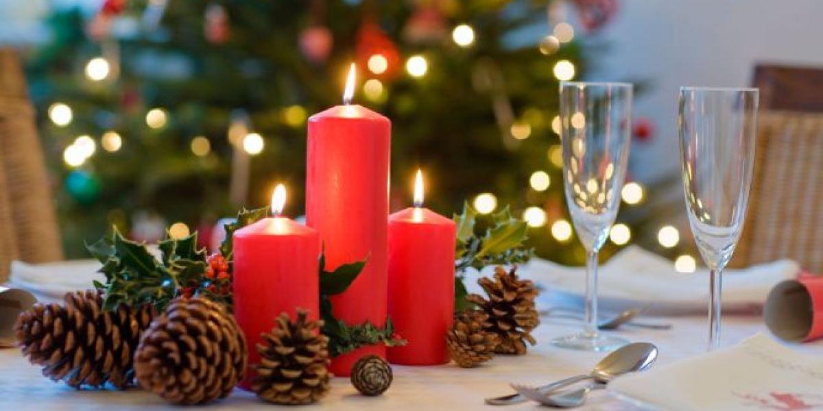 cena de navidad nutricionista