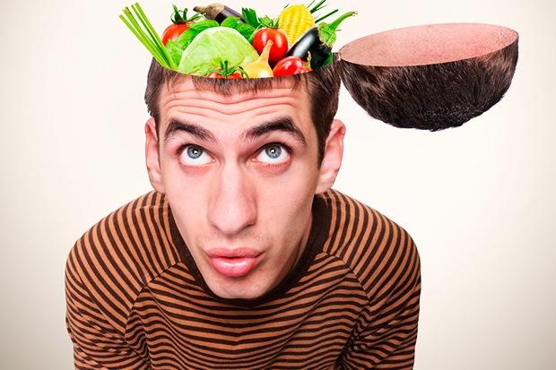 Cuando comer bien, acaba mal: la ortorexia