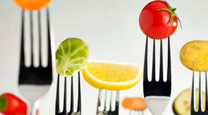 Charla de nutrición en pepita&grano