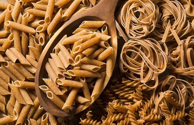 recetas con pasta nutricionista valencia