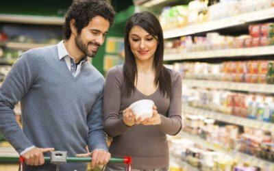 Etiquetado nutricional: conceptos básicos