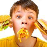 dietista para niños con TDAH