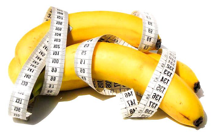 ¿El plátano engorda? Vamos a ver si es cierto