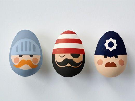 Huevo, ¿ víctima o verdugo?