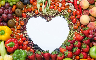 Reto 2019: comer sano