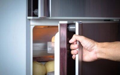 SIN SALIR Y CON COMIDA.   Cómo controlarse con la comida en confinamiento.
